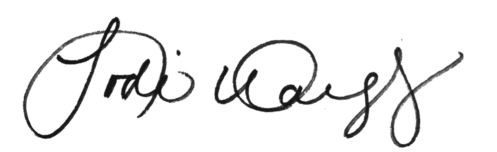 JW signature
